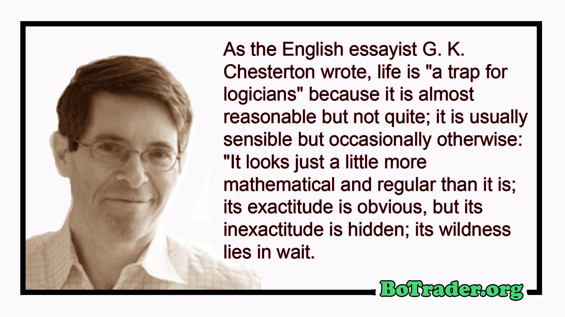 Roger Lowenstein When Genius Failed Quotes